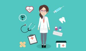 שירות לקוחות שירותי בריאות