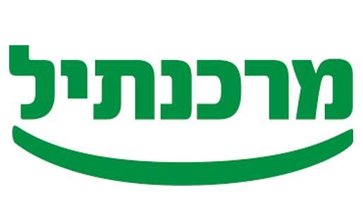בנק מרכנתיל לוגו