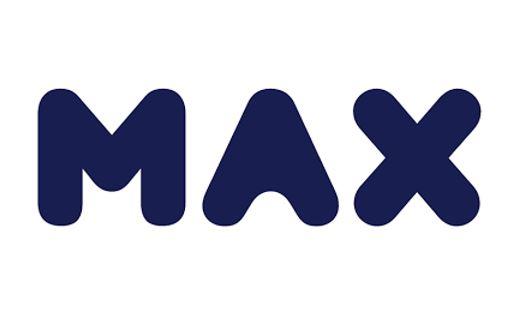 מקס לוגו MAX