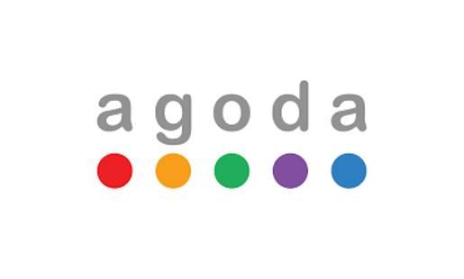 אגודה agoda לוגו