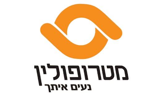 מטרופולין לוגו