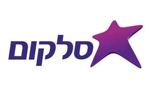 סלקום לוגו