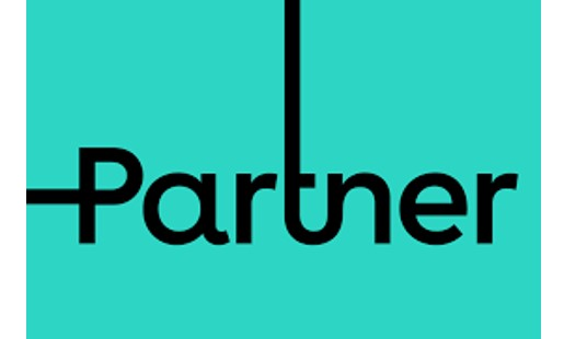 פרטנר partner לוגו