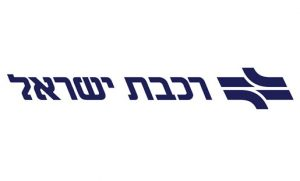 רכבת ישראל לוגו