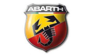 אבארט לוגו ABARTH