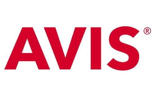 אוויס לוגו AVIS