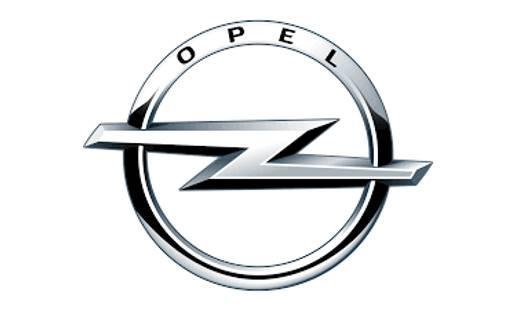 אופל לוגו OPEL