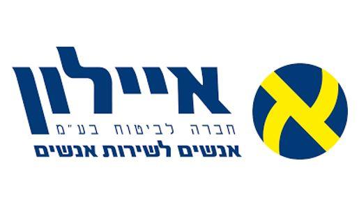 איילון ביטוח לוגו