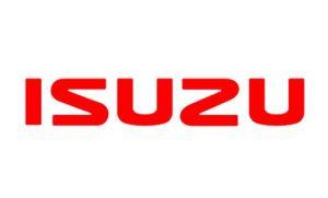 איסוזו לוגו ISUZU