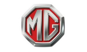 אמ גי לוגו MG