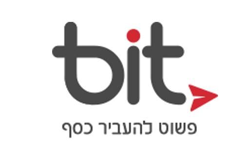 ביט לוגו bit
