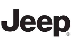 ג'יפ לוגו Jeep