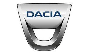 דאצ'יה לוגו DACIA