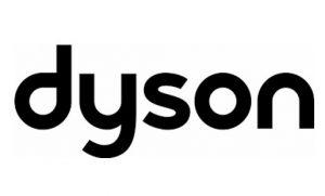 דייסון dyson לוגו