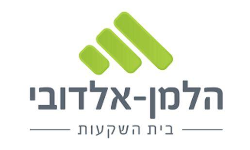 הלמן אלדובי לוגו