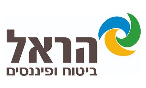 הראל ביטוח לוגו