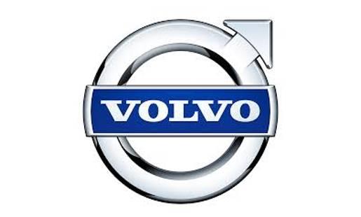 וולוו לוגו VOLVO