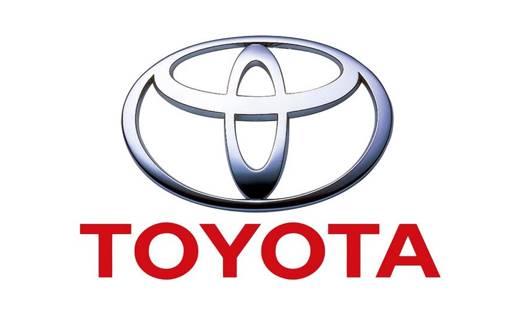 טויוטה לוגו TOYOTA
