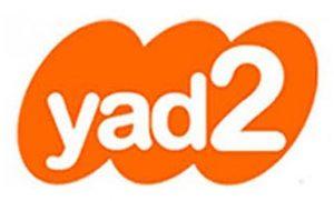 יד 2 לוגו yad2
