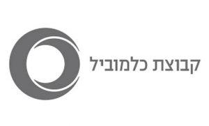 כלמוביל לוגו
