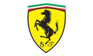 לוגו פרארי ferrari