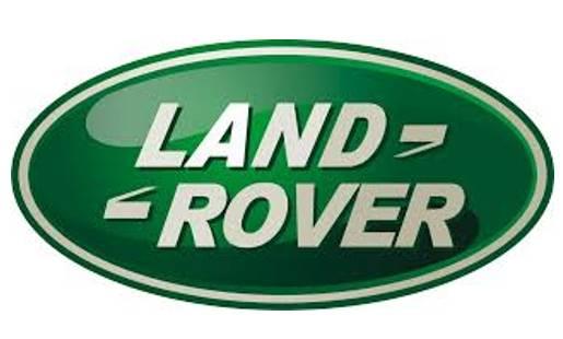 לנדרובר לוגו LANDROVER