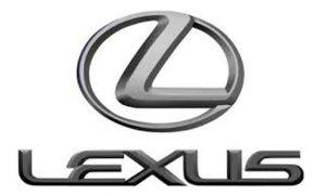 לקסוס לוגו LEXUS