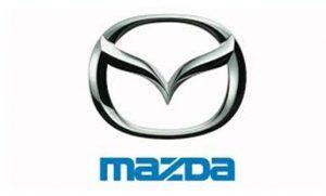 מאזדה לוגו MAZDA
