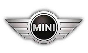מיני לוגו MINI
