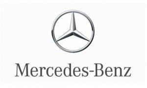 מרצדס לוגו MERCEDES BENZ