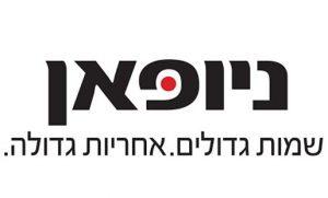 ניופאן לוגו
