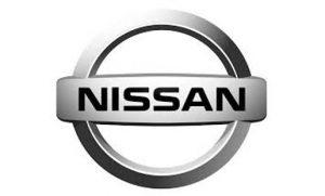 ניסאן לוגו NISSAN