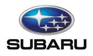 סובארו לוגו SUBARU