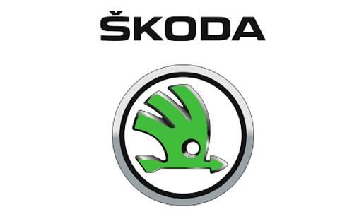 סקודה לוגו SKODA