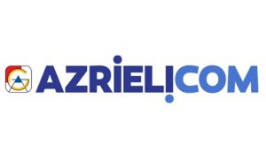 עזריאלי - Azrieli - לוגו