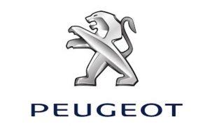 פגו לוגו peugeot