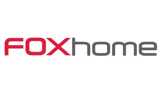 פוקס הום - Fox home - לוגו