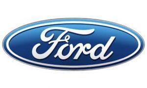 פורד לוגו ford