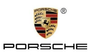 פורשה לוגו PORSCHE
