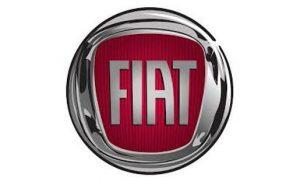 פיאט לוגו FIAT