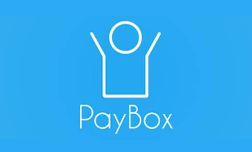 פייבוקס לוגו PayBox