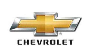 שברולט לוגו CHEVROLET