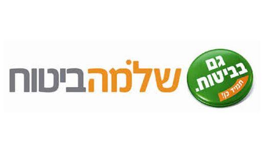 שלמה ביטוח לוגו