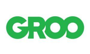 גרו GROO לוגו