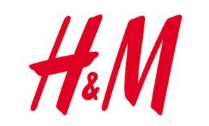 HM אייץ אנד אם לוגו