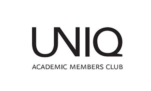 UNIQ מועדון לקוחות יוניק לוגו