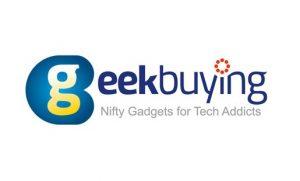 geekbuying גיקביינג לוגו