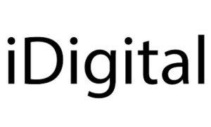 איידיגיטל לוגו iDigital