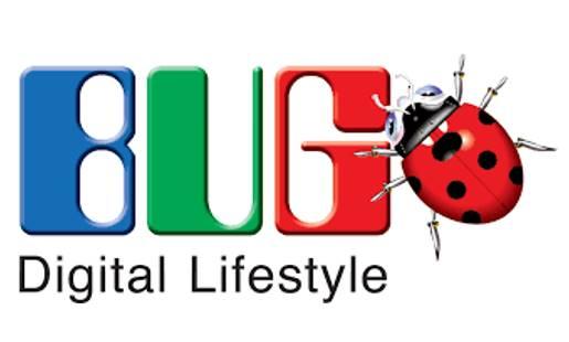 באג לוגו BUG