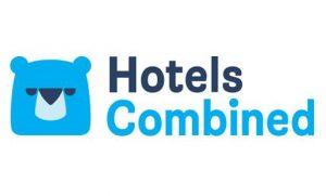 הוטלס קומביינד לוגו Hotels Combined